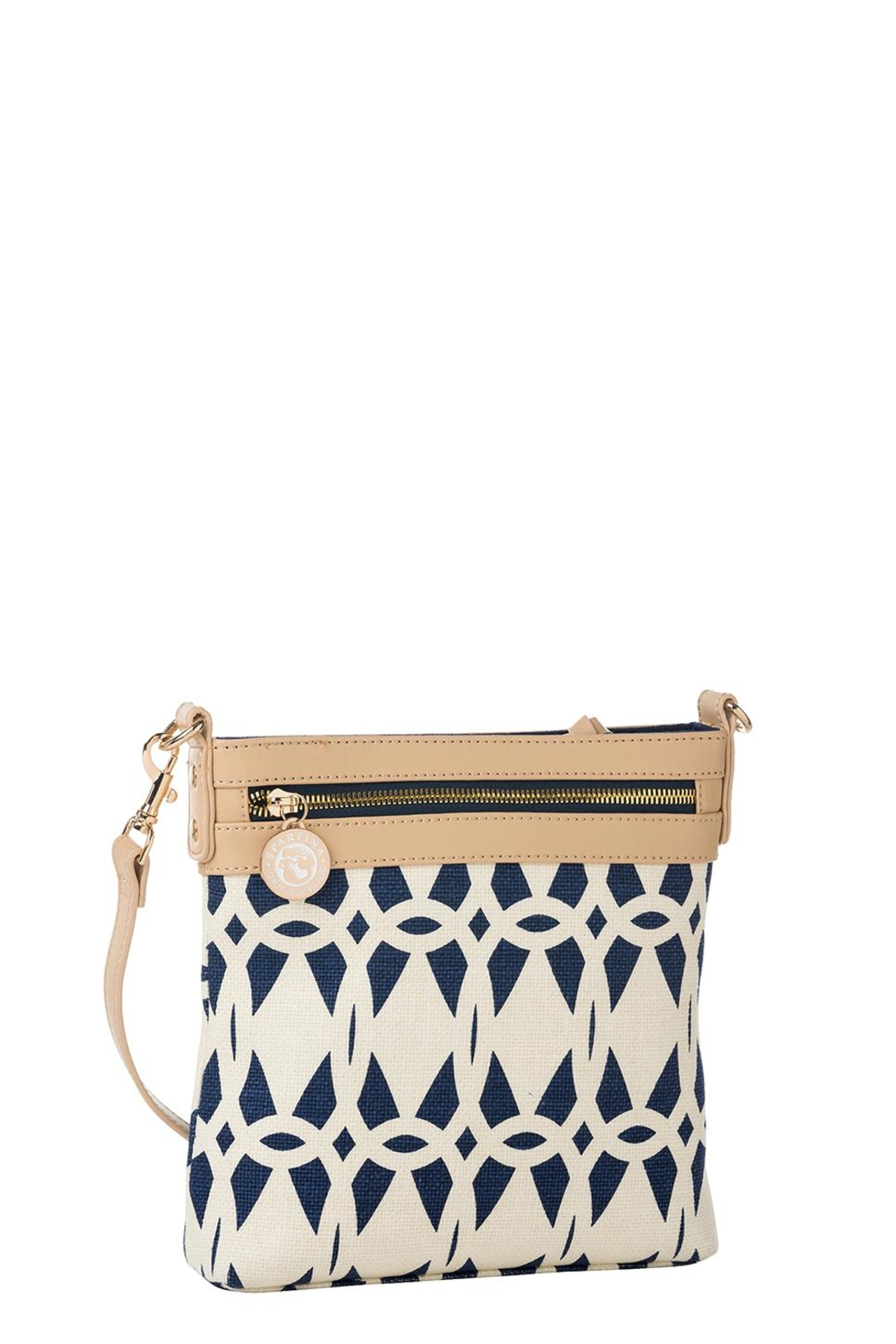 Spartina 449 Tybrisa Hipster - Side Cropped Image