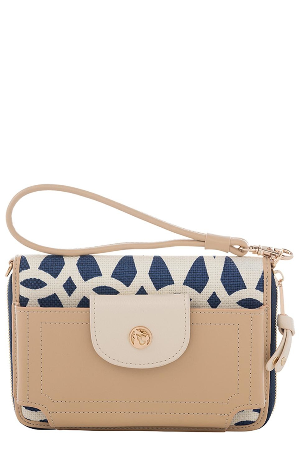Spartina 449 Tybrisa Multi-Phone Wallet - Main Image