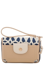 Spartina 449 Tybrisa Multi-Phone Wallet - Front cropped