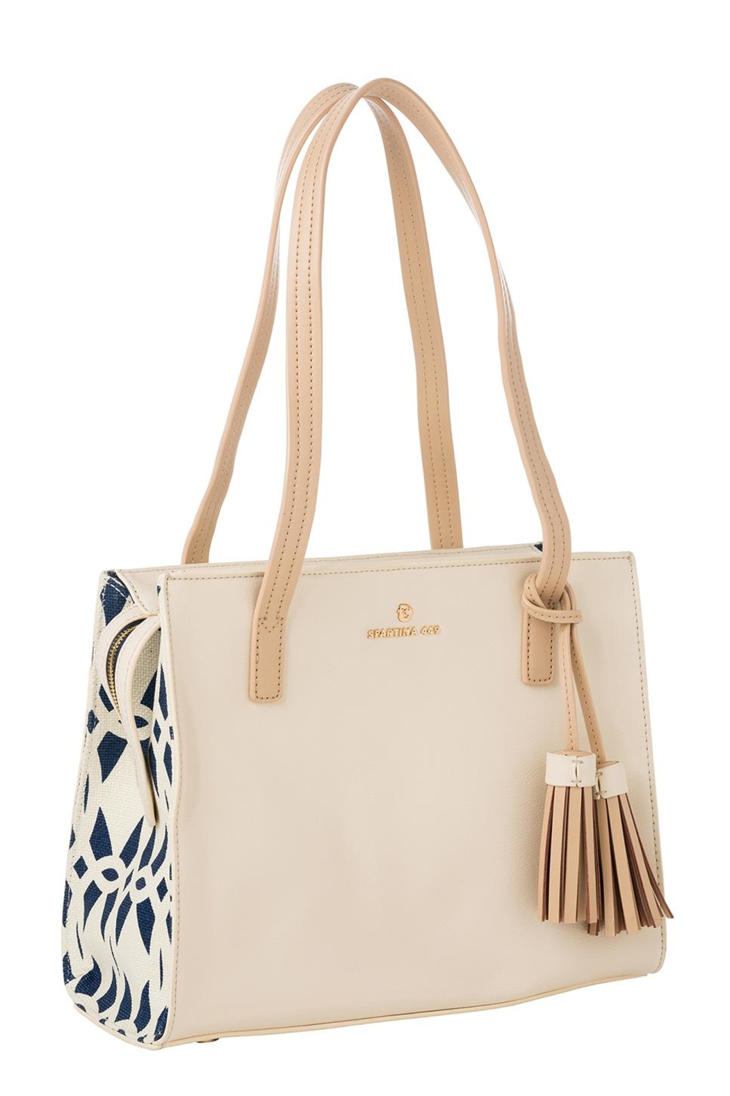 Spartina 449 Tybrisa Romy Tote - Front Full Image