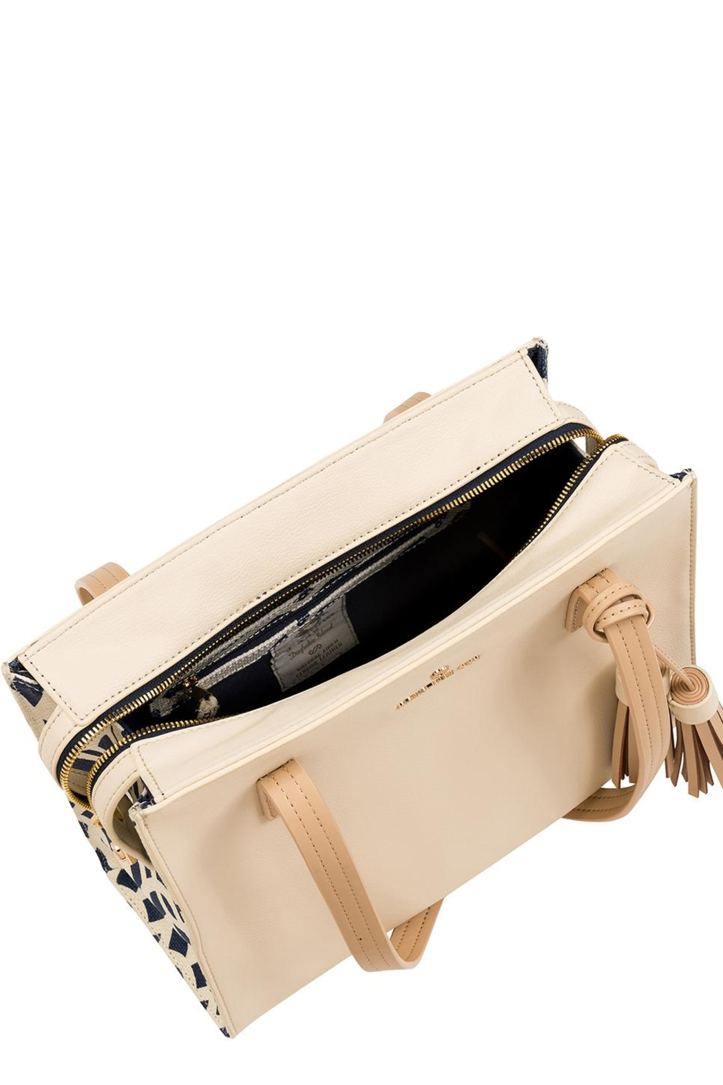Spartina 449 Tybrisa Romy Tote - Side Cropped Image