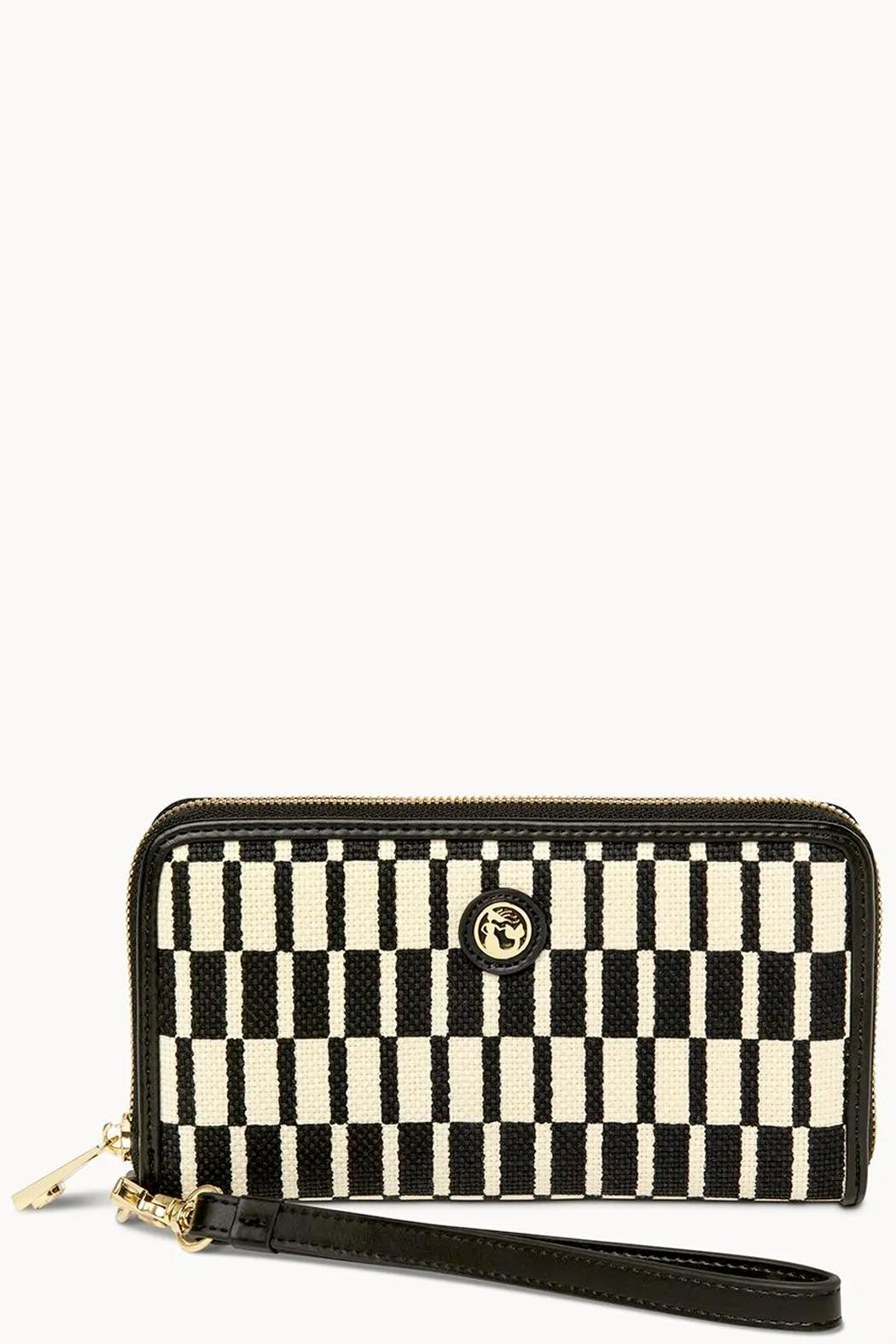 Spartina 449 West-Bluff 449 Wallet - Main Image