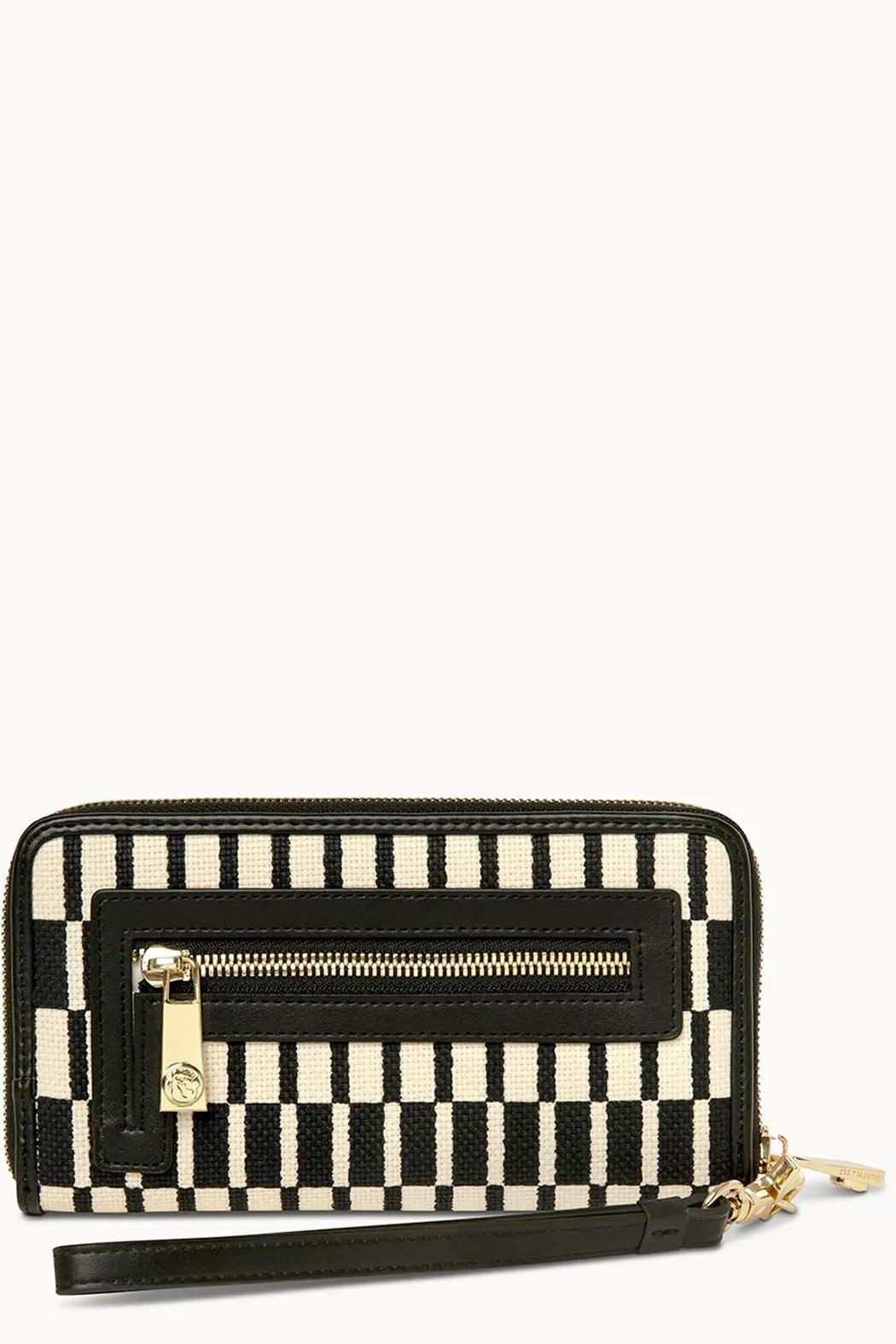Spartina 449 West-Bluff 449 Wallet - Front Full Image