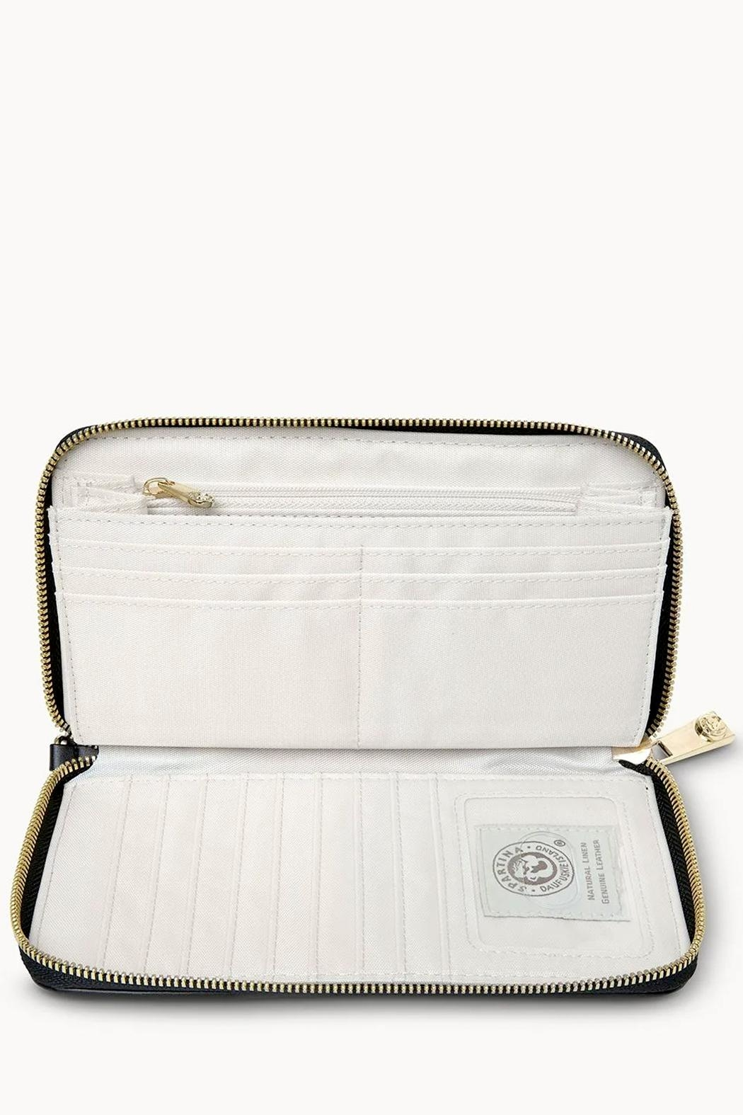 Spartina 449 West-Bluff 449 Wallet - Side Cropped Image