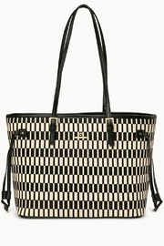 Spartina 449 West Bluff Tote - Front cropped