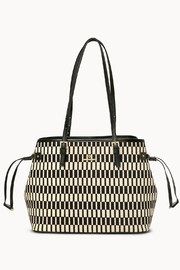Spartina 449 West Bluff Tote - Front full body