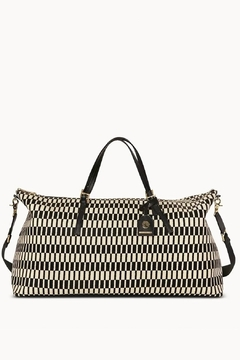 Spartina 449 West Bluff Voyager Duffle - Product List Image