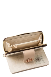 Spartina 449 Wymberly Club Wallet - Front full body
