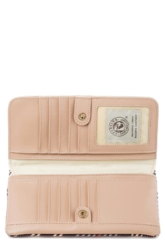 Spartina 449 Emma Wallet - Alternate List Image