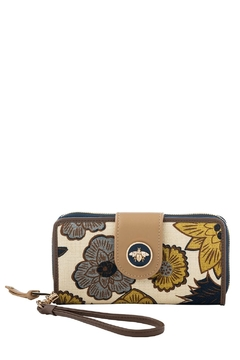 d391306f0bba ... Spartina 449 Yemaya Club Wallet - Product List Placeholder Image