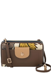 Spartina 449 Yemaya Multi-Phone Crossbody - Product Mini Image