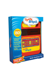 Schylling Speak & Spell - Product Mini Image