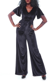 Rebel Love Clothing Speakeasy Jumpsuit - Product Mini Image