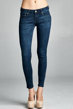 Special A Dark Denim Skinny - Product List Image