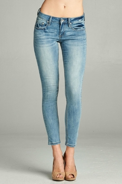 Special A Alona Skinny Jeans - Product List Image
