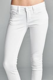 Special A White Skinny Denim Jeans - Other
