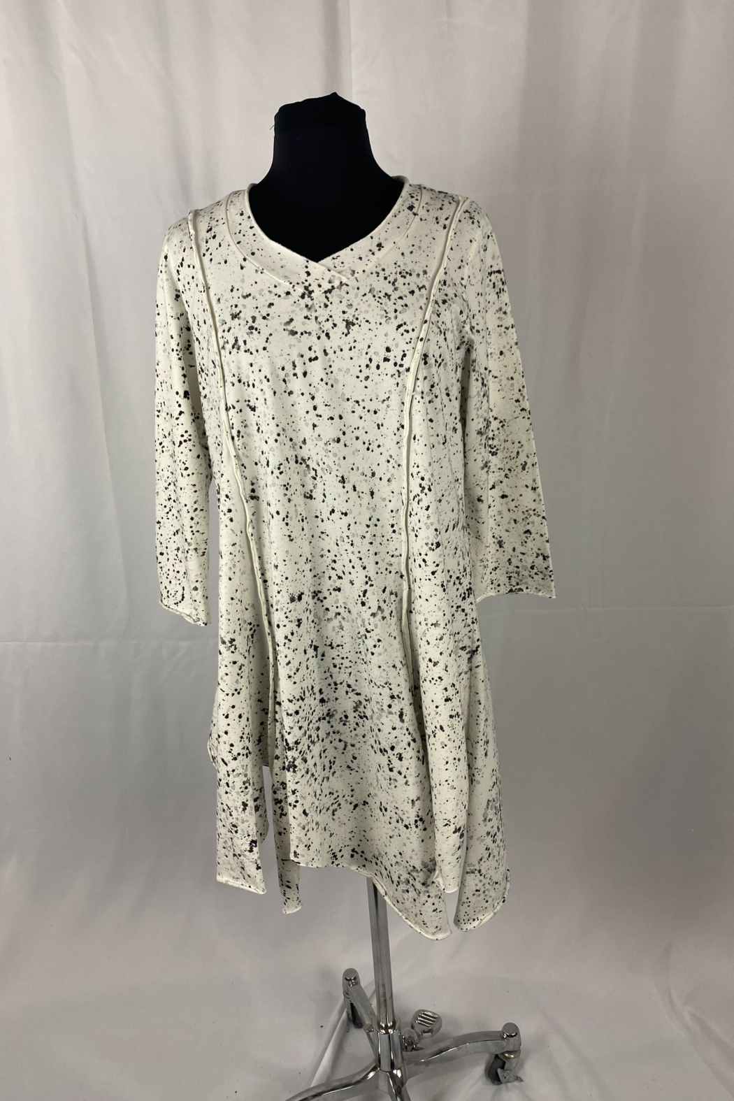 Cynthia Ashby Speckle Tunic - Main Image