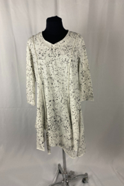 Cynthia Ashby Speckle Tunic - Front cropped