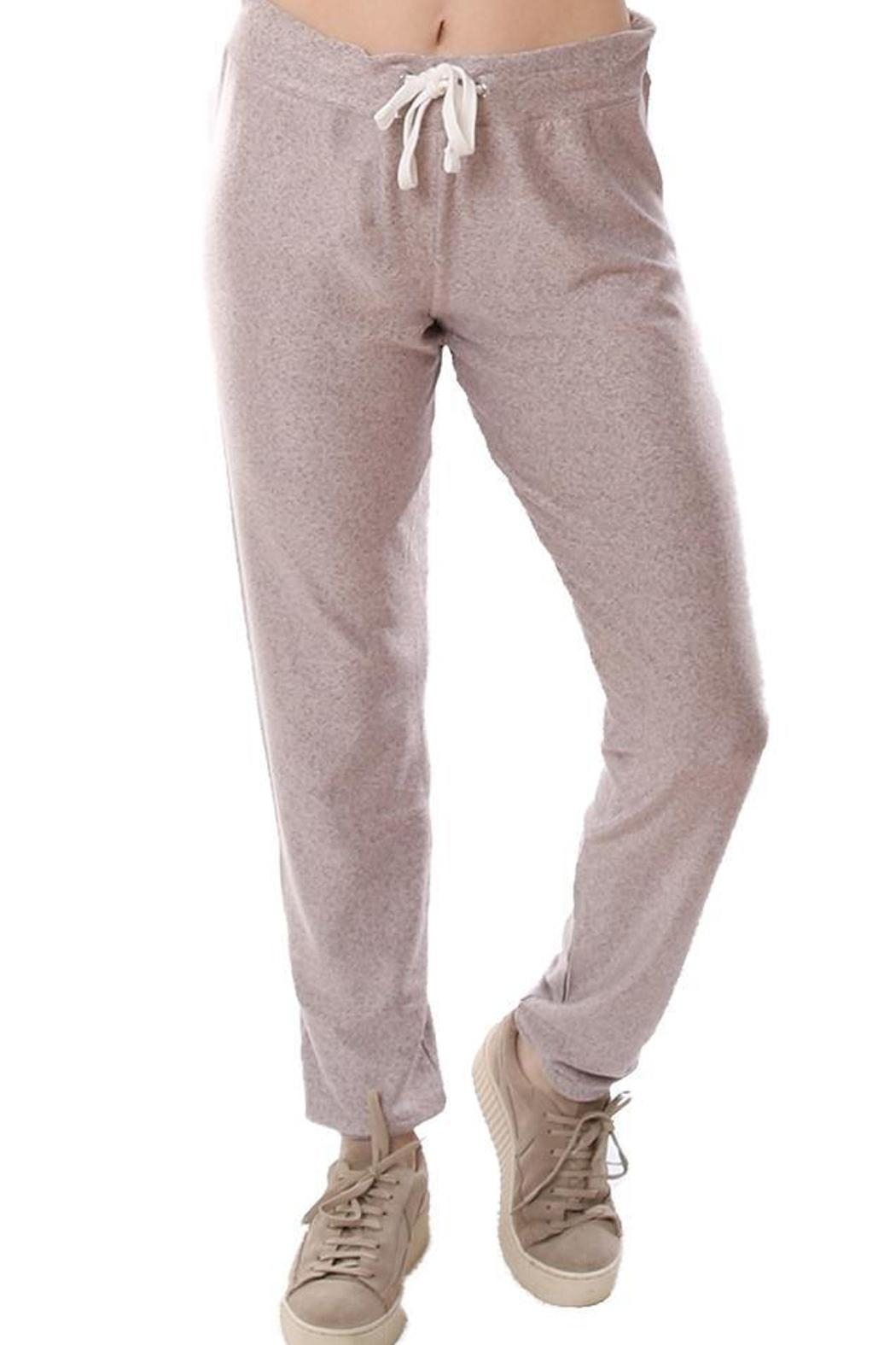 Six Fifty Speckled Jogger - Side Cropped Image