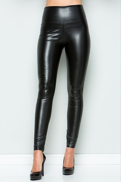 Heimish Spectra Leather Pants - Product List Image