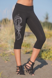 Nomad Hempwear Spectrum Alchemy Legging - Product Mini Image