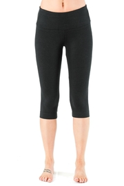 Nomad Hempwear Spectrum Bamboo Legging - Front cropped
