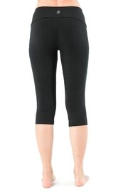 Nomad Hempwear Spectrum Bamboo Legging - Side cropped