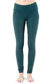 Nomad Hempwear Spectrum Long Legging - Front cropped
