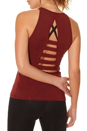 Nancy Rose Spectrum Tank - Front cropped