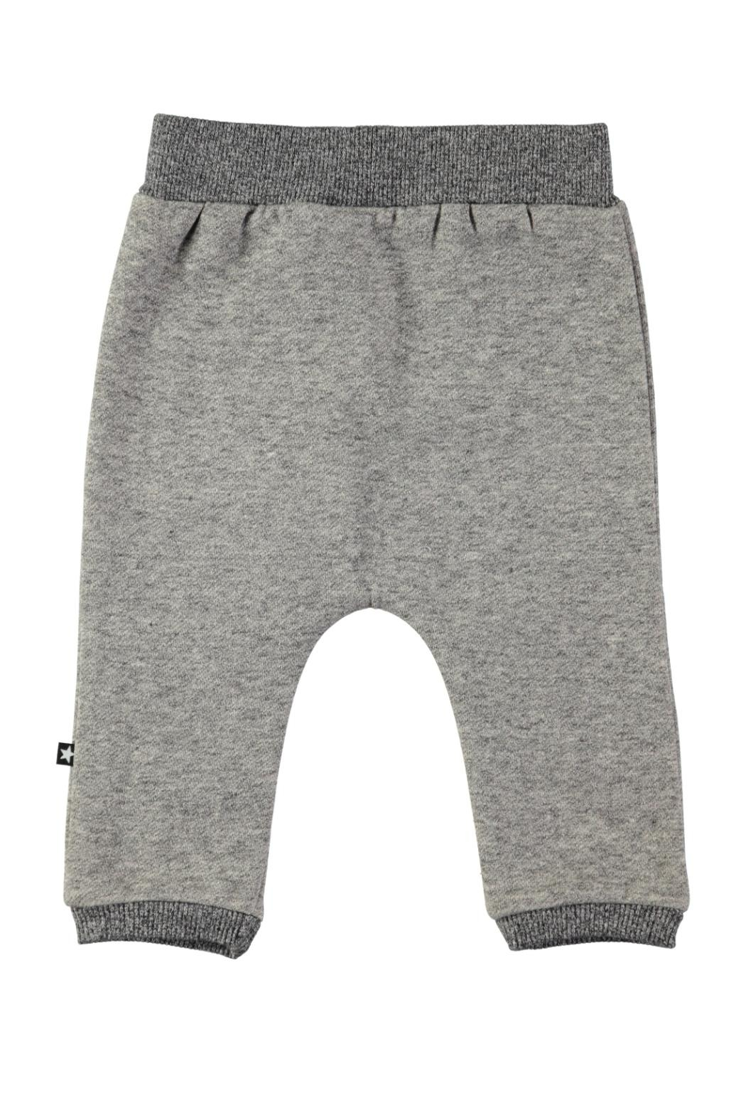 Molo Speed Trousers - Front Full Image