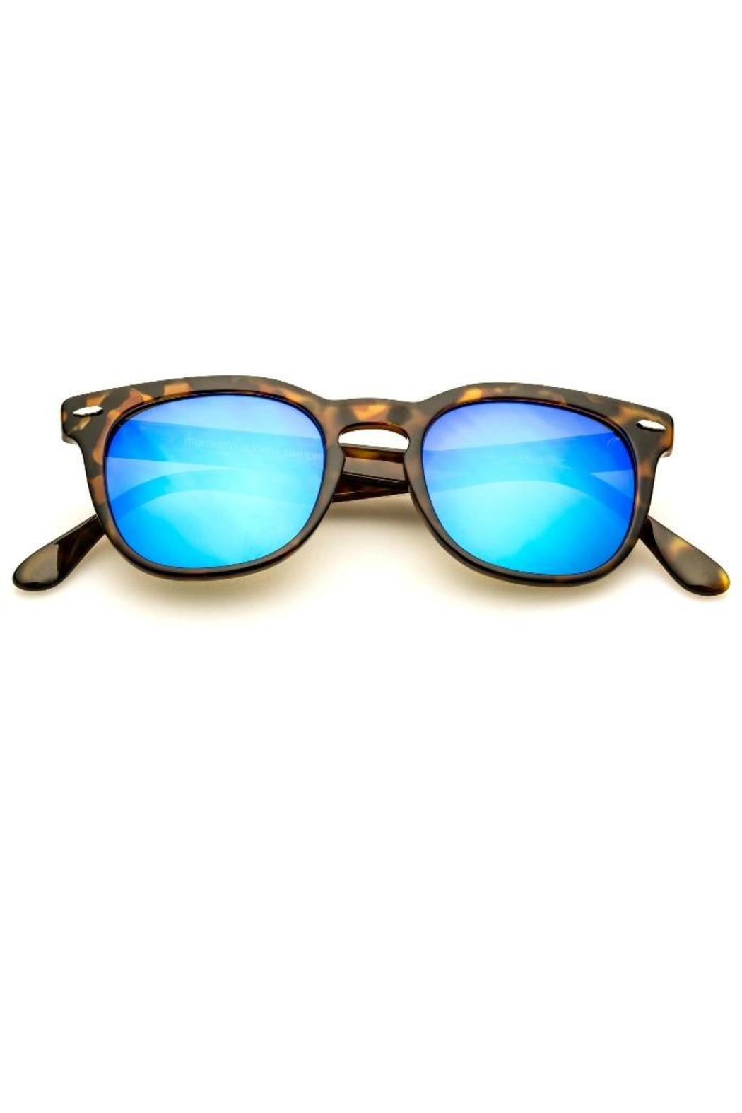 Glasses Frames Upper East Side : Spektre Memento Audere Sunglasses from Upper East Side by ...