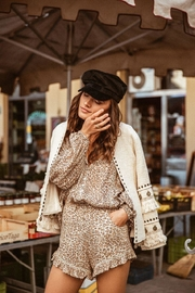 Spell & the Gypsy Collective Alphie Jacket - Product Mini Image