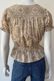 Spell & the Gypsy Collective Lioness Blouse - Other