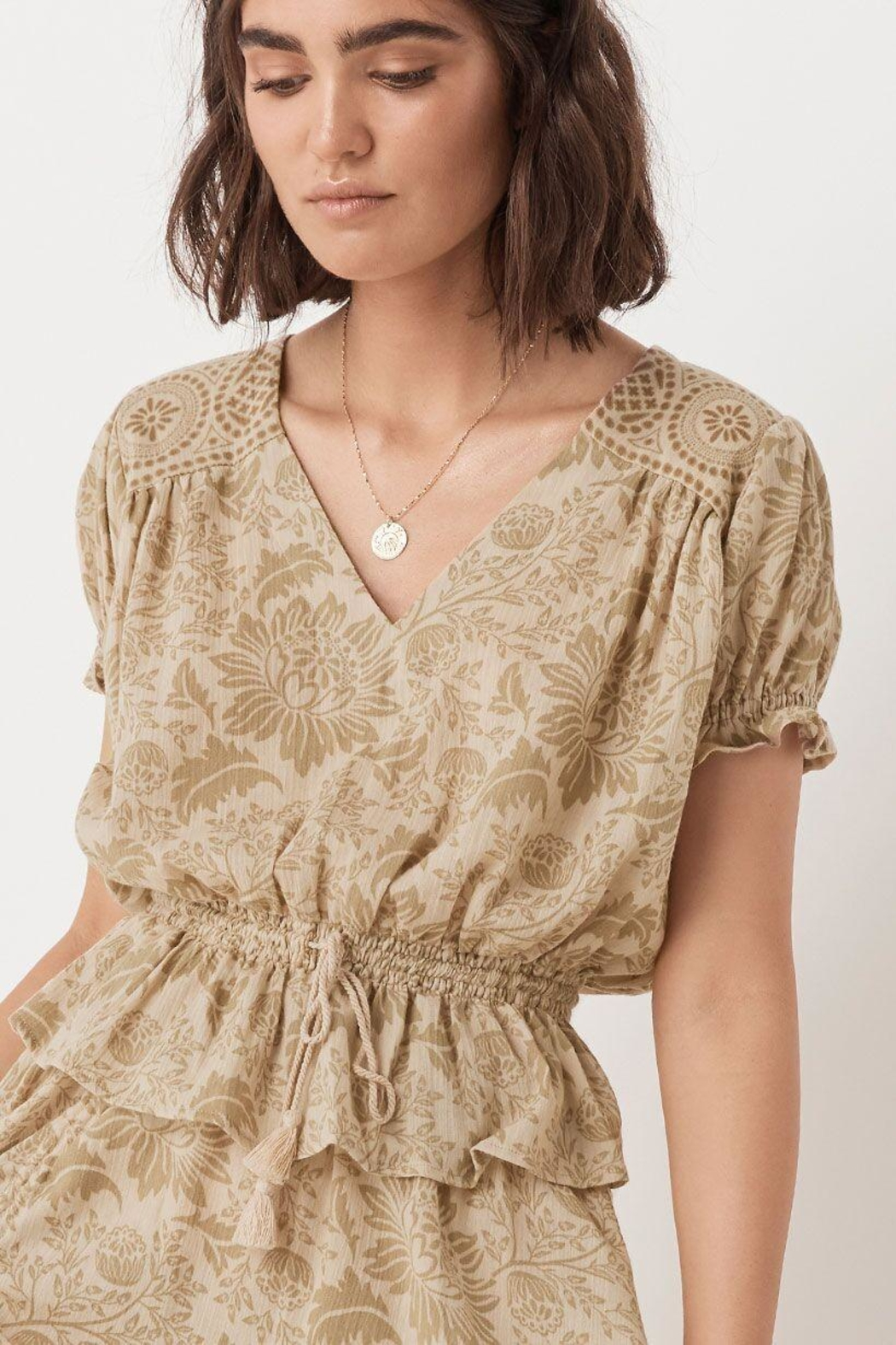 Spell & the Gypsy Collective Lioness Blouse - Main Image