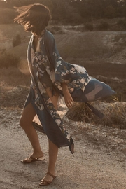 Spell & the Gypsy Collective Waterfall Maxi Kimono - Other