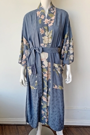 Spell & the Gypsy Collective Waterfall Maxi Kimono - Side cropped