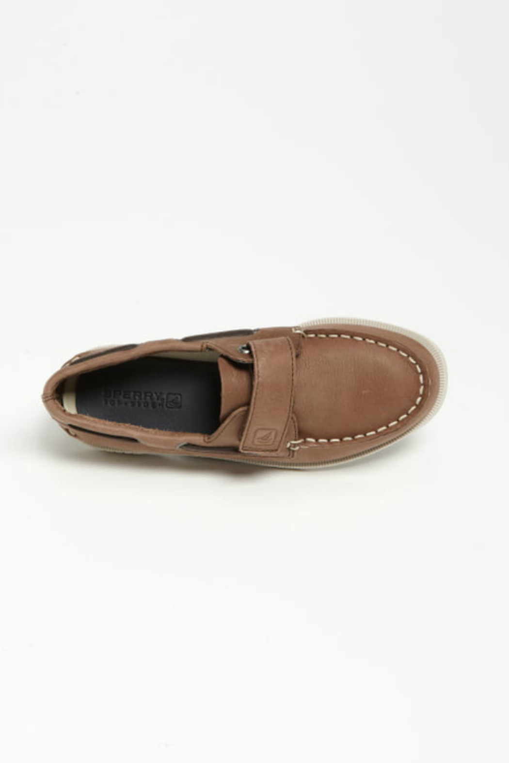 Sperry SPERRY A/O HL KIDS - Back Cropped Image