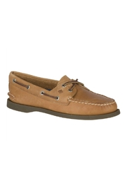 Sperry Top-Sider Sperry A/O Sahara Honey Sole - Front cropped