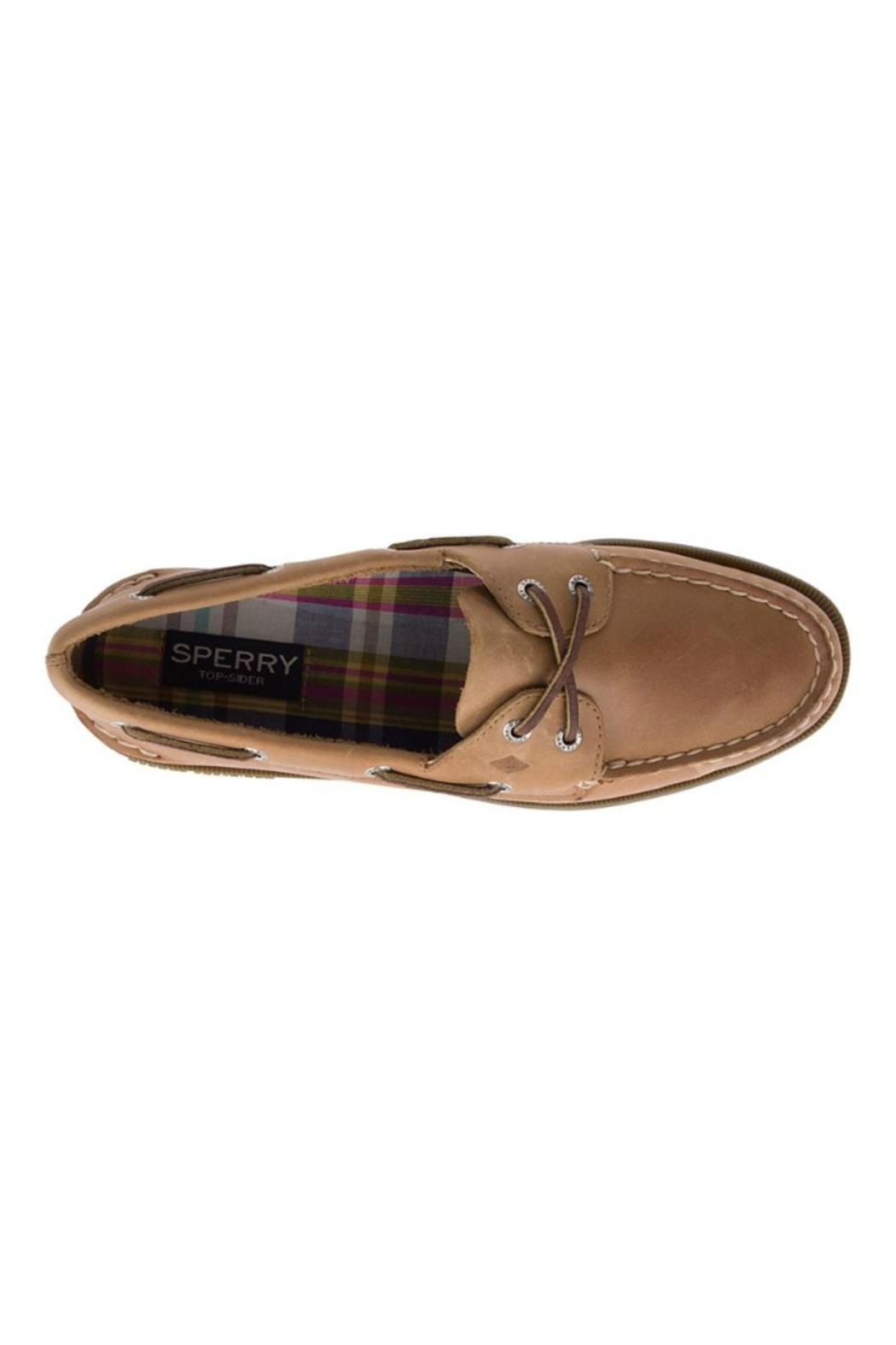Sperry Top-Sider Sperry A/O Sahara Honey Sole - Side Cropped Image
