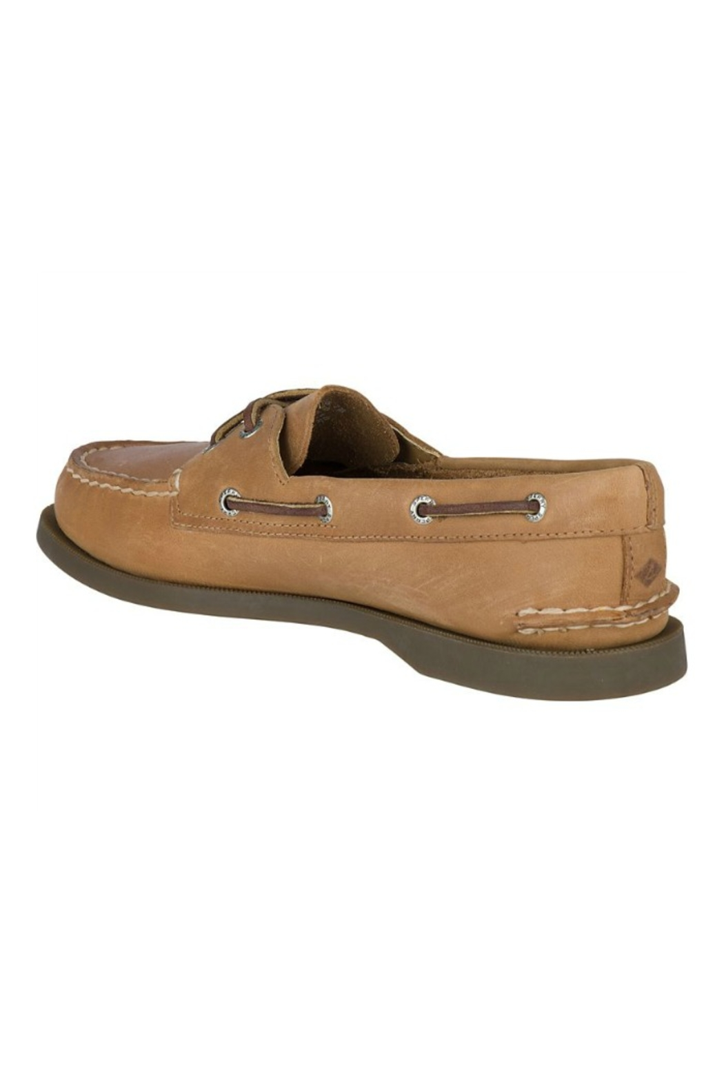 Sperry Top-Sider Sperry A/O Sahara Honey Sole - Front Full Image