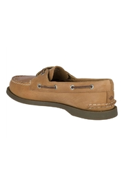 Sperry Top-Sider Sperry A/O Sahara Honey Sole - Front full body