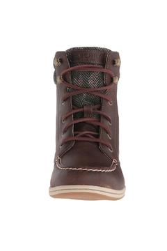 Shoptiques Product: Bayfish Lace-Up Boot