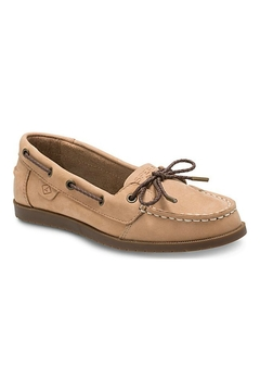 Sperry Top-Sider Sperry Big Kid's Authentic Original 1 Eye Boat Shoe - Product List Image