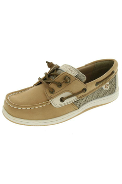 Sperry Big Kid's Songfish Boat Shoe - Alternate List Image