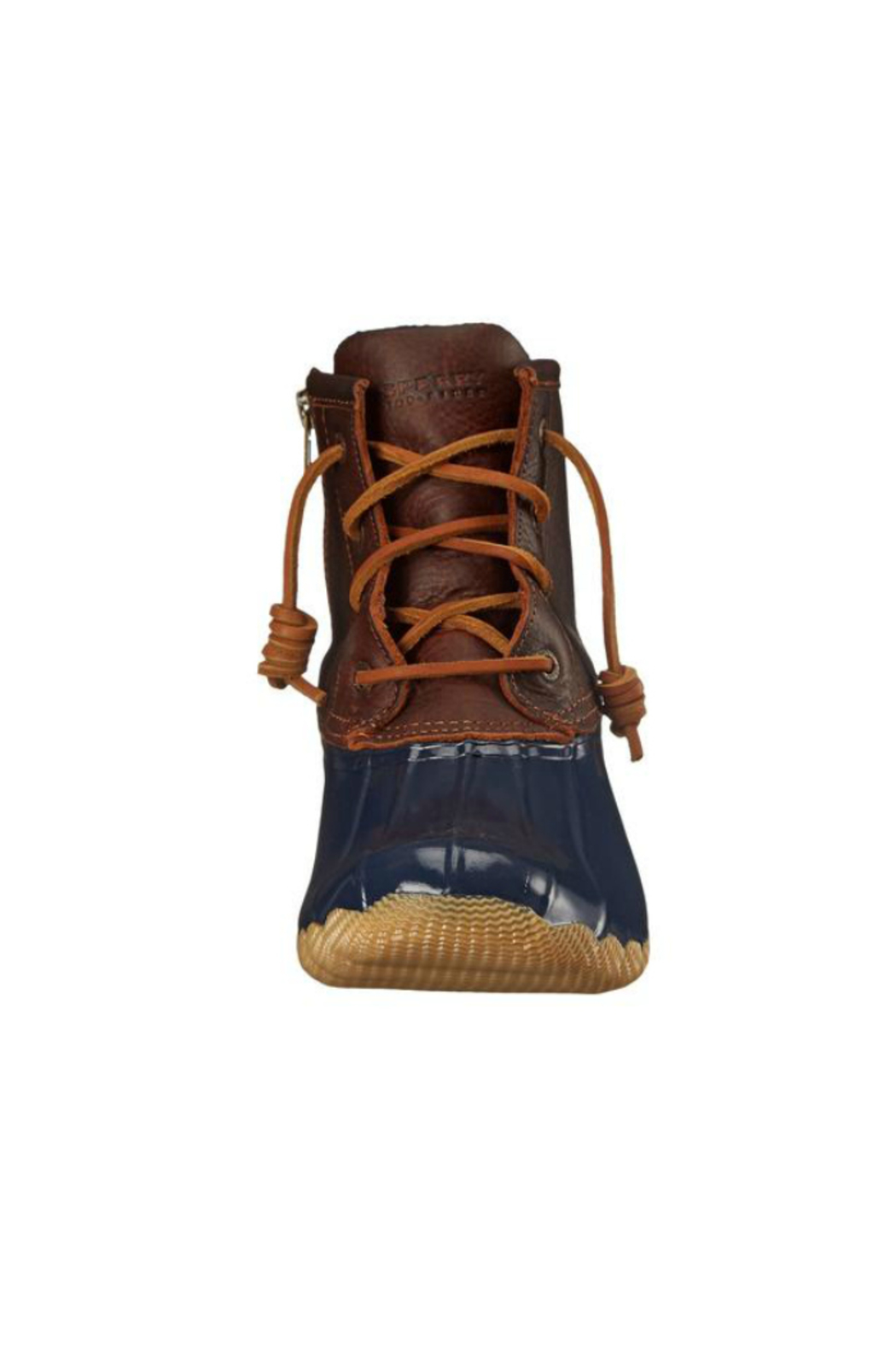 Sperry Saltwater Boot Youth - Side Cropped Image