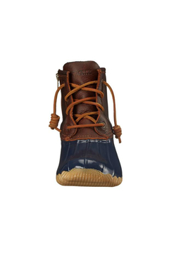 Sperry Saltwater Boot Youth - Alternate List Image