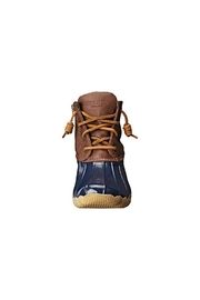 Sperry Saltwater Boot Youth - Side cropped