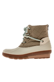 Sperry Saltwater Duck Boots - Front full body