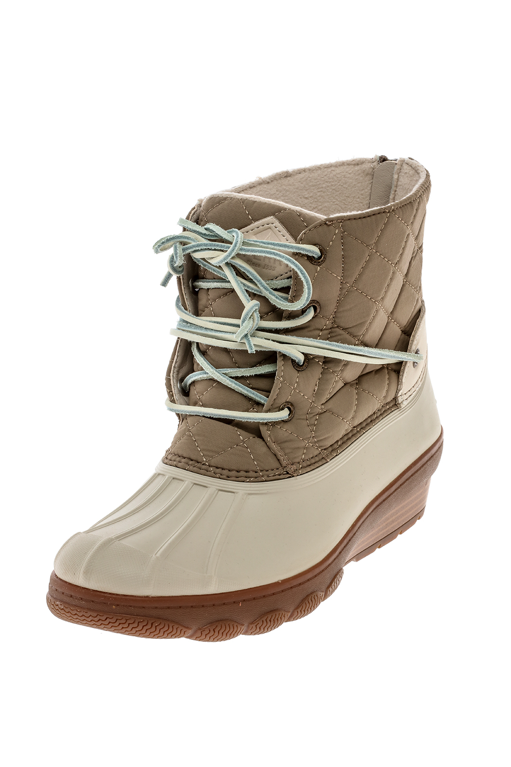 Sperry Saltwater Duck Boots - Main Image