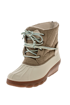 Shoptiques Product: Saltwater Duck Boots